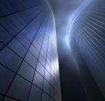 Random image: Skyscrapers